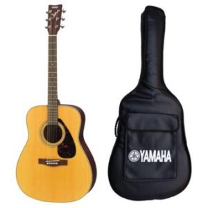 Bao đàn guitar đẹp