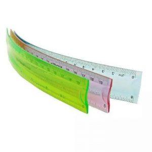 Thước dẻo Qili 30cm