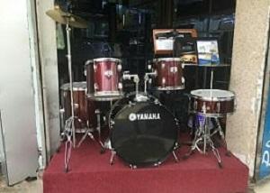 Bộ trống Yamaha